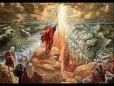 קריעת ים סוף, אחרי האמונה