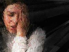 דכאון - נובע מכעס של אדם על עצמו [צילום: AP]