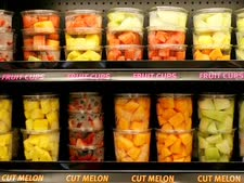 תזונה טבעונית לריפוי סוכרת  [צילום: AP]