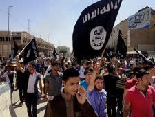 מבקשים שיצילו אותם מפני דאעש [צילום: AP]