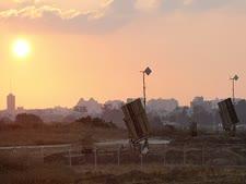 אין אזור בישראל החסין מפני לחימה [צילום: פלאש 90]