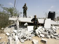 חיילים פלשתינים בעזה. מי ניצח? [צילום: פלאש 90]