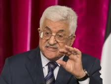 """רוב הציבור הפלסטיני ביהודה ושומרון וברצועת עזה אינו תומך במחמוד עבאס ובארגון פת""""ח [צילום: AP]"""