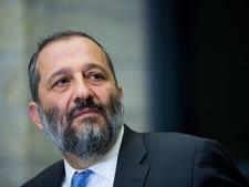 אריה דרעי. מזהם את הפוליטיקה הישראלית [צילום: פלאש 90]