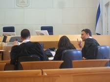 פרקליטים בשירות המדינה [צילום אילוסטרציה: איתמר לוין]