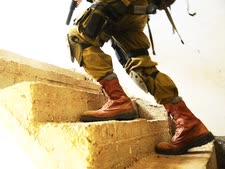 מדריך לחייל - כיצד להיפטר מהפטרת