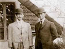 """האחים רייט [צילום: אתר נאס""""א]"""