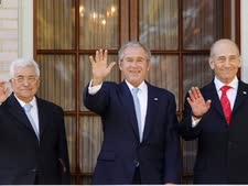 שלום להסכם אנאפוליס [צילום: AP]