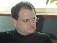 """גיל שוויד, מנכ""""ל ויו""""ר צ'ק פוינט [צילום: דה-מרקר]"""