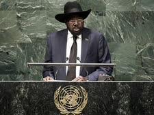 נשיא דרום סודן סלבה קיר  [צילום: AP]