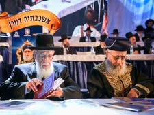 הרב הראשי הספרדי: אסור לשמוע קול ברמה