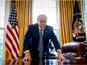 "נשיא ארה""ב דונלד טראמפ [צילום: אנדרו הרניק/AP]"