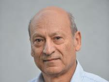 פרופ' אבי בן בסט [צילום: עידן גרוס]