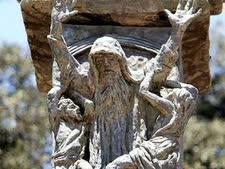 משה במלחמת עמלק