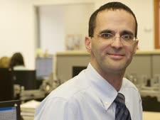 """רוני הלמן, יו""""ר דירקטוריון הזדמנות ישראלית [צילום: יח""""צ]"""