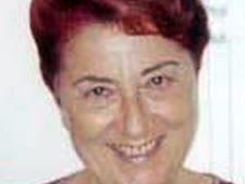 רבקה שפק-ליסק