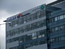 משרדי החברה בחיפה