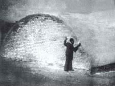 קבר האחים של הנרצחים בפרהוד, בגדד