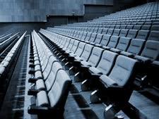 מחצית מכירות הקולנוע בישראל - של זיופים
