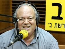 מנחם פרידמן פורש מקול ישראל