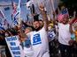 זיקה חזקה לישראל [צילום: ג'י סי הונג/PA]
