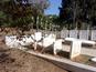 שרידי בית הקברות היהודי בסלוניקי
