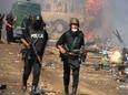 טרור ברחבי מצרים [צילום: AP/Ahmed Gomaa]
