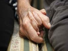 הקשישים והתשושים שוהים בתת תנאים [צילום: AP]