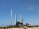 סינון גזי פליטה [צילום: אילן מלסטר, המשרד להגנת הסביבה]