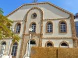 סיפורו של בית הכנסת הגדול ברחובות