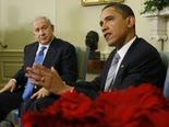 """לגבש 'הסכם מקביל' בין ישראל לארה""""ב"""