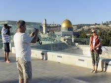 ענף התיירות יכול להוביל את המשק הישראלי לפסגות