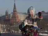 """שנים של מו""""מ [צילום: אלכסנדר זמיילצ'נקו, AP]"""