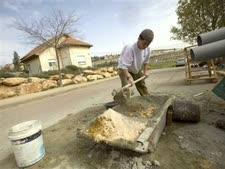 בית חגי. ההסלמה בשטח נמשכת [צילום: AP]