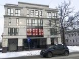מרכז העצבים הרוסי [צילום: נאיירה דוולאשין, AP]