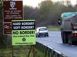 הגבול בין חלקי אירלנד [צילום: פיטר מוריסון, AP]