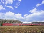קו העמק הקיים [צילום: רכבת ישראל]