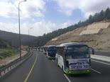 [צילום אילוסטרציה: ארגון נהגי האוטובוסים בישראל]
