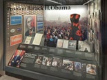 מיהרו למטה הבחירות [צילום: המוזיאון להיסטוריה אפרו-אמריקנית]