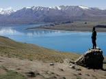 ניו זילנד. יעדים חדשים [צילום: מארק בייקר, AP]