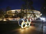 האיצטדיון האולימפי בטוקיו [צילום: ג'יי הונג, AP]