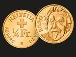 מטבע הזהב החדש