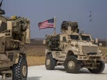 כוחות אמריקניים בסוריה [צילום: בארחאן אחמד, AP]