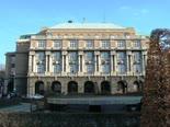 אוניברסיטת קרל בפראג [צילום: יאן סוקול]