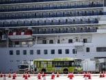 ספינת הקורונה. ללא בידוד ראוי [צילום: צ'ה הונג/AP]