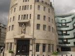 הנהלת ה-BBC בלונדון [צילום: סטיבן קרייוון]