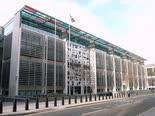 משרד הפנים הבריטי [צילום: סטיב קדמן]