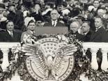 רוזוולט בנאום ההשבעה הראשון