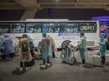 תיירים סינים בתאילנד [צילום: וויסון ווניצ'קורן, AP]