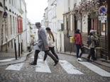 רובע מונמארטר בצרפת [צילום: לואיס ג'ולי/AP]